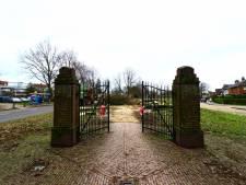 'Mooiste kastanjelaan van Enschede' is niet meer: 'Het doet erg pijn'