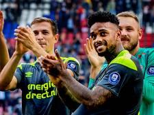 Jürgen Locadia wil scoren en de boel bij elkaar houden