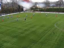 #HéScheids: Scorende keeper, schiettent en flinke misser
