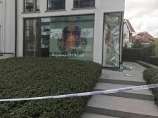 Gouden kunstwerk gestolen bij ramkraak in Knokke
