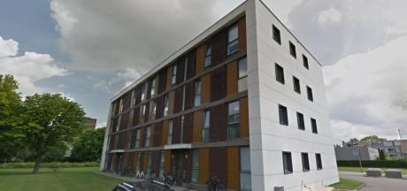 Appartementen Hillegersberg niet brandveilig: bewoners moeten huis uit