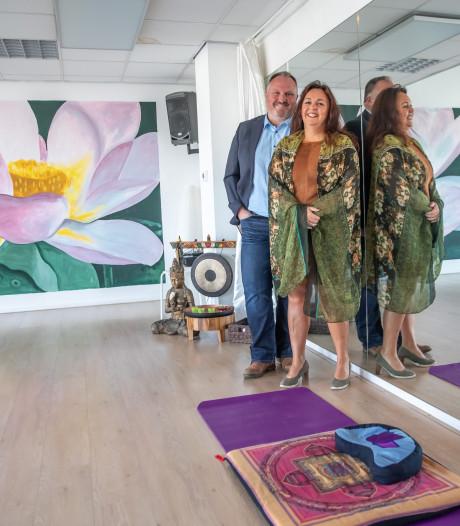 Schot in plannen voor 'onthaastingscentrum' aan de rand van Stadshagen