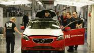 264.000 auto's voor Volvo Gent in 2014, 115.000 voor Audi Brussel