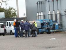 Strengere maatregelen tegen biogascentrale Bunschoten