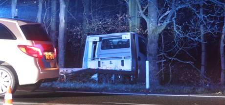 46-jarige man uit Twello overleden aan gevolgen ernstig ongeval op A1 bij Ugchelen