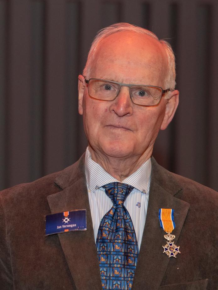 Jan Verwegen