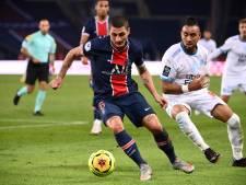 PSG mist tweetal tegen United, Atlético zonder Costa tegen Bayern