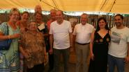 Maarten Koch viert 45-jarig priesterambt