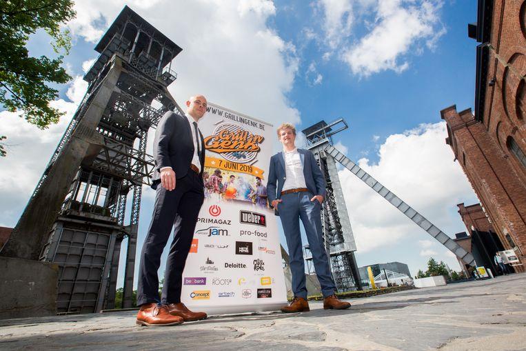JCI Genk pakt uit met een nieuw evenement: Grill'in Genk. Centraal op het grootste barbecue-feest voor bedrijven en particulieren in Limburg staat verbinden. Hoe? Met vuur aan de barbecue, eten en muziek.