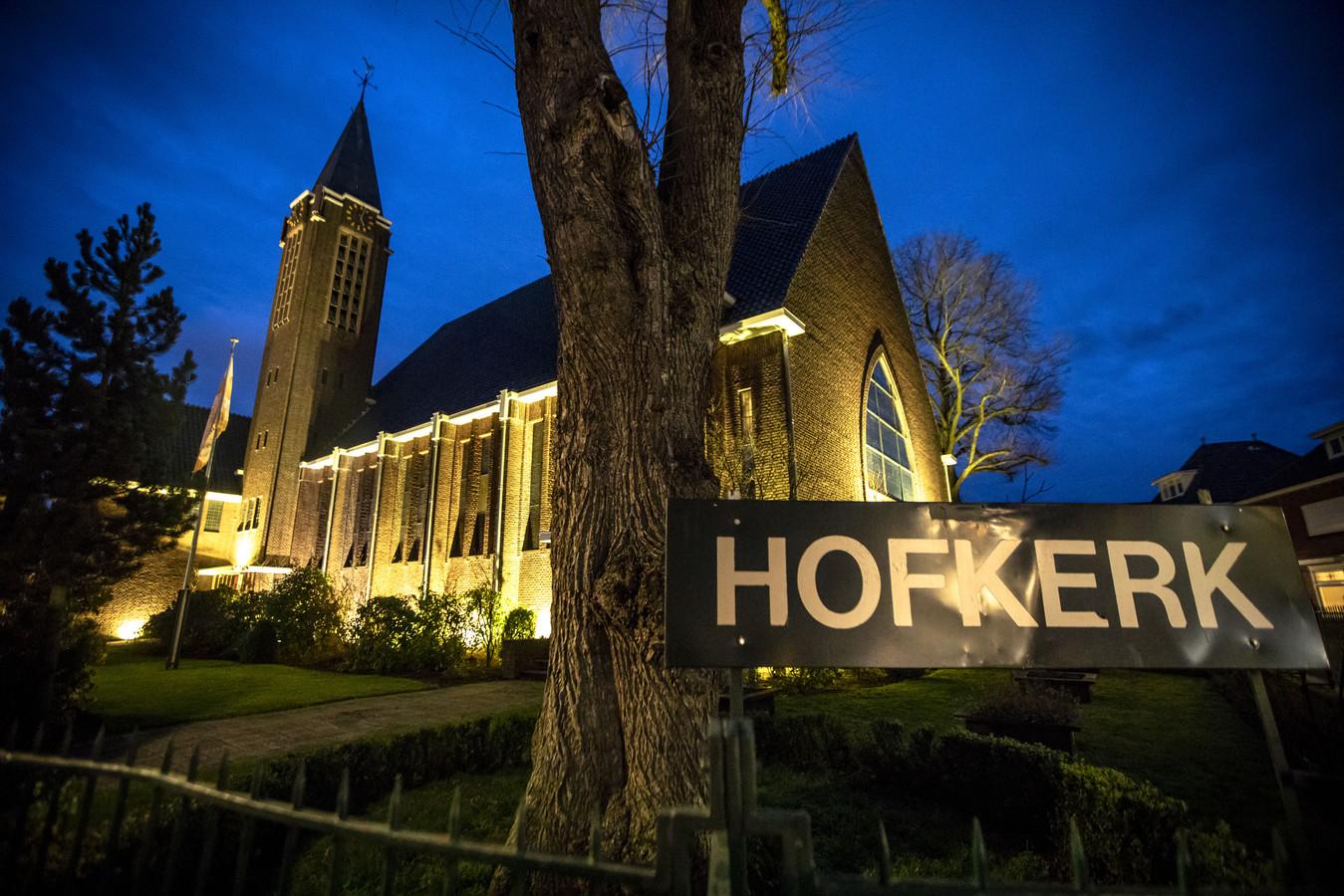 De Hofkerk wil een gebouw worden waar de gehele Oldenzaalse samenleving kan samen komen.
