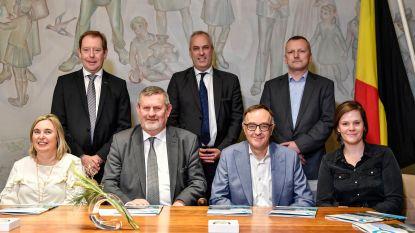 Coalitie in Hamme stelt schepencollege voor komende zes jaar voor