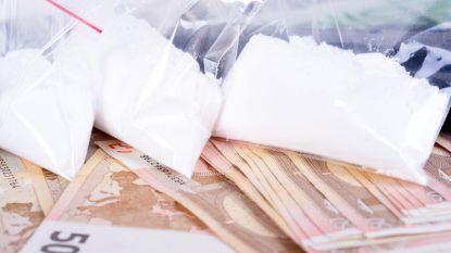 Dealer blijft vast in onderzoek naar groot heroïne- en cocaïnenetwerk