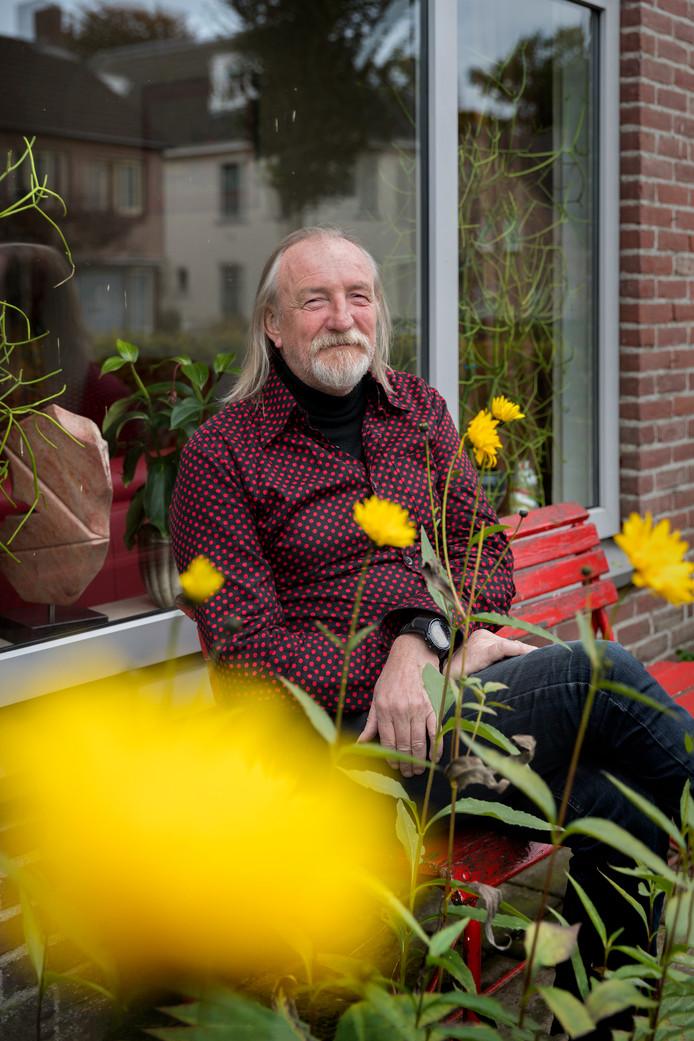 Toneelmeester Gé van Berkel is gestopt bij Theater aan de Parade in Den Bosch. Hij houdt de regie over zijn leven graag in eigen hand.