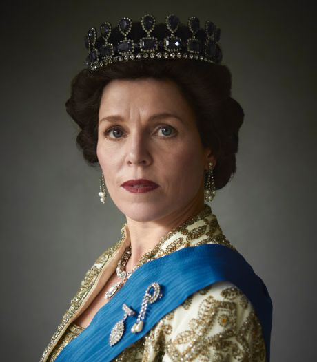 Wageningse Wendell is 'the queen' voor een lege zaal: 'Ik moest wel oefenen op het 'royal accent'