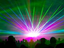 Drones? Ook laser optie voor spectaculaire nieuwjaarsshow Deventer