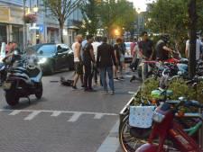 Hoogzwangere Nadrien aangereden bij mogelijke straatrace: 'Mijn vrouw riep: ik ga de baby verliezen!'