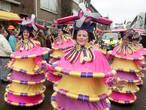 Sprookje 'Doornroosje' beste  Arnhemse carnavalswagen