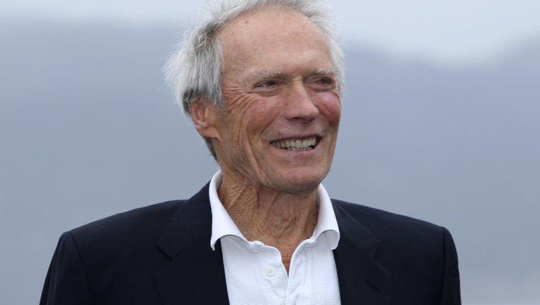 Clint Eastwood Beeld reuters