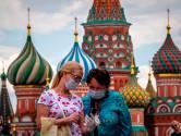 LIVE | Eerste patiënt behandeld in Leids corona-onderzoek, Rusland meldt 5100 nieuwe besmettingen