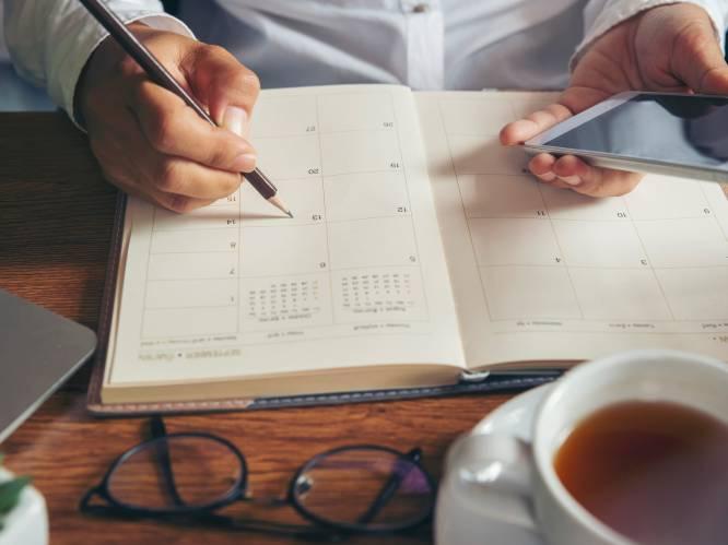Arbeidsexpert vertelt hoe je je verlof in 2021 kan verdubbelen: maak van 29 vakantiedagen 58 vrije dagen