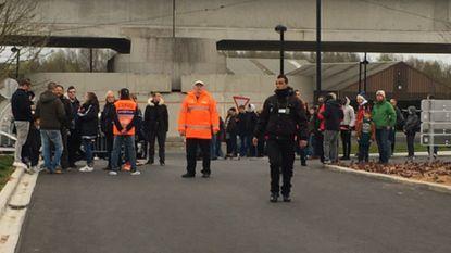 Volkstoeloop op training Rode Duivels heeft gevolgen: honderdtal teleurgestelde fans mag niet binnen