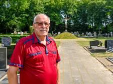Wat voor Corrie (77) begon met een jack russell, werd een tuin van zes hectare: 'Ach, ik liep er toch'