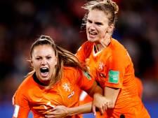 Lieke Martens na heldenrol: 'Dit was mijn avond!'