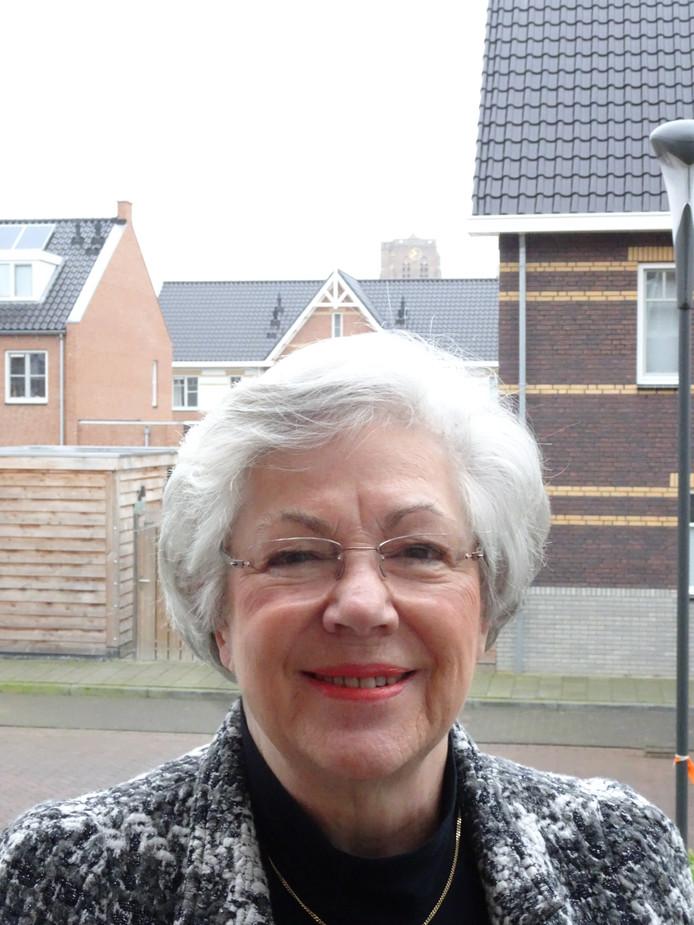 Riekie van der Linden