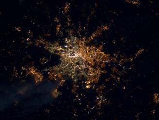 30 jaar na val van Berlijnse Muur: vanuit de ruimte kan je hem nog altijd zien staan