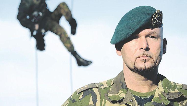 Marco Kroon Beeld Marcel van den Bergh / de Volkskrant