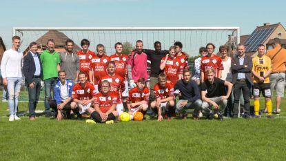 Crowdfunding opgestart voor G-voetballers