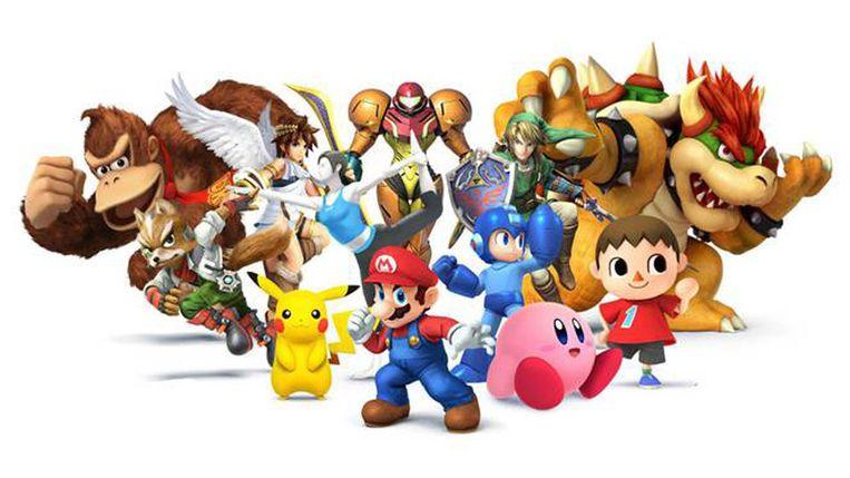 null Beeld Sora Games/Namco Bandai/Nintendo