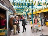 Winkelcentrum Tournoysveld bestaat 50 jaar: 'Het is de binnenstad van de wijk'