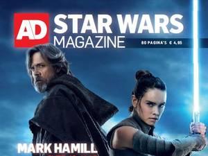 Wij geven 100.000 Star Wars-magazines weg! Klik en reserveer