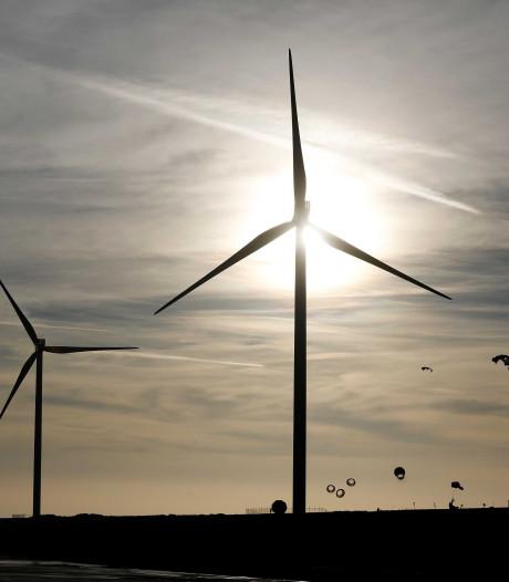 Ondanks onrust is college Zutphen akkoord met drie reusachtige windmolens bij Eefde