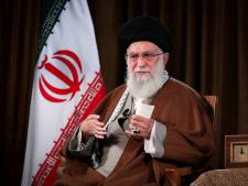 Iran weigert coronahulp van 'Amerikaanse charlatans'