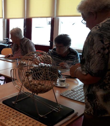 Verdriet over einde Enschedese bingoclub: 'Het was echt een uitje'