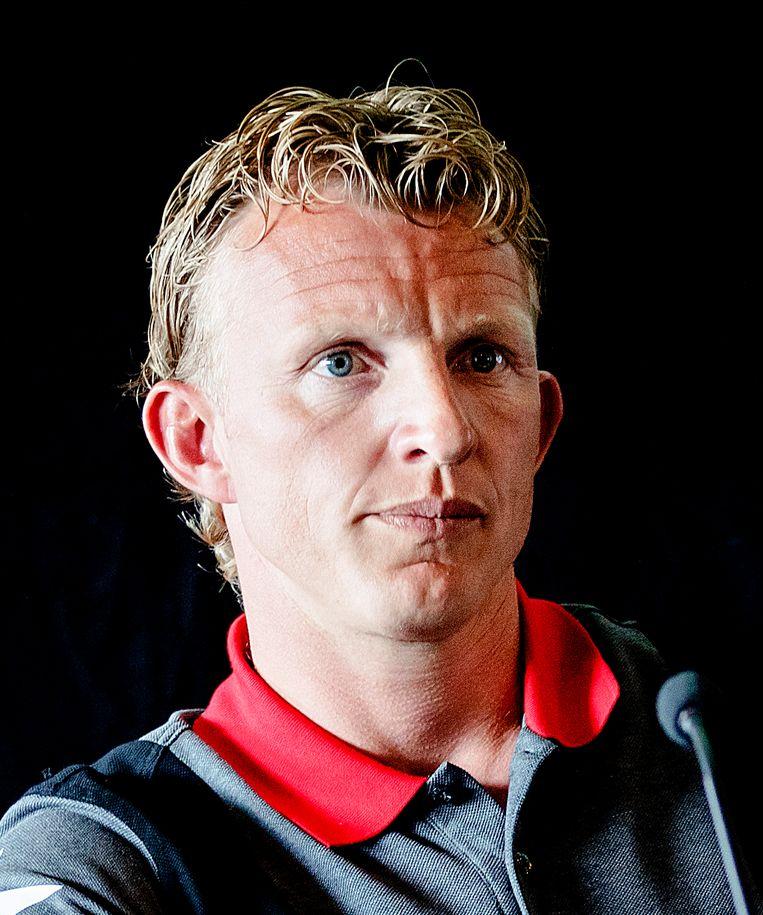 Dirk Kuyt Beeld ANP