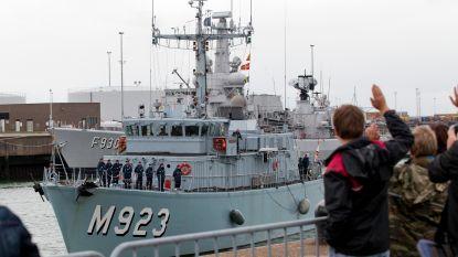 Oostende snoept nieuwe fabriek voor onderwaterdrones af van Zeebrugge