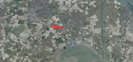 'Immens' zonnepark van 35 hectare langs de A58 bij Kapelle