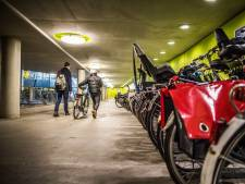 Plek zat voor fiets bij Arnhem Centraal, maar toch stallingsproblemen