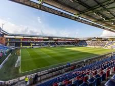 NAC: koop stadion komt te vroeg