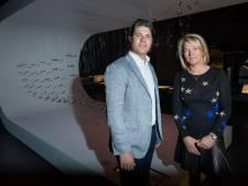 Carmen Willems is nieuwe algemeen directeur van KMSKA