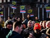 Ook in Den Bosch extra beveiligers voor Kick Out Zwarte Piet: 'We moeten onze veiligheid waarborgen'