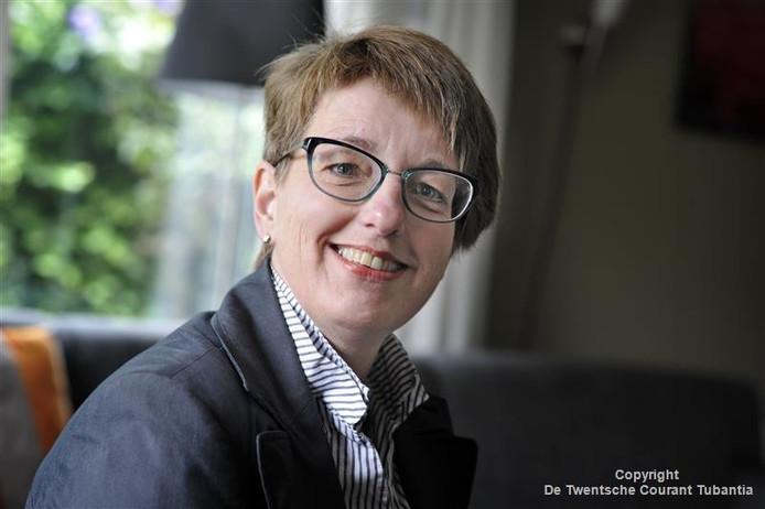 Martha van Abbema wordt de nieuwe wethouder in Twenterand