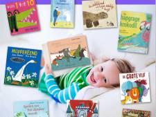 Help mee: prentenboeken voor kwetsbare kleuters