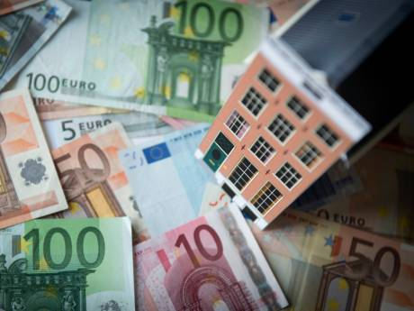 Huizenprijzen in de Drechtsteden blijven stijgen, verkoop neemt af