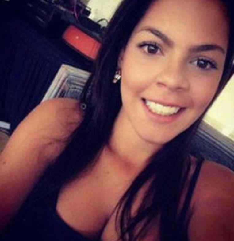 Beatriz Sousa.