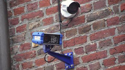 Inkomsten uit GAS-boetes exploderen door slimme camera's