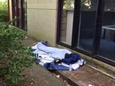 Zwerfjongeren in Apeldoorn: elke nacht weer zoeken naar een slaapplek